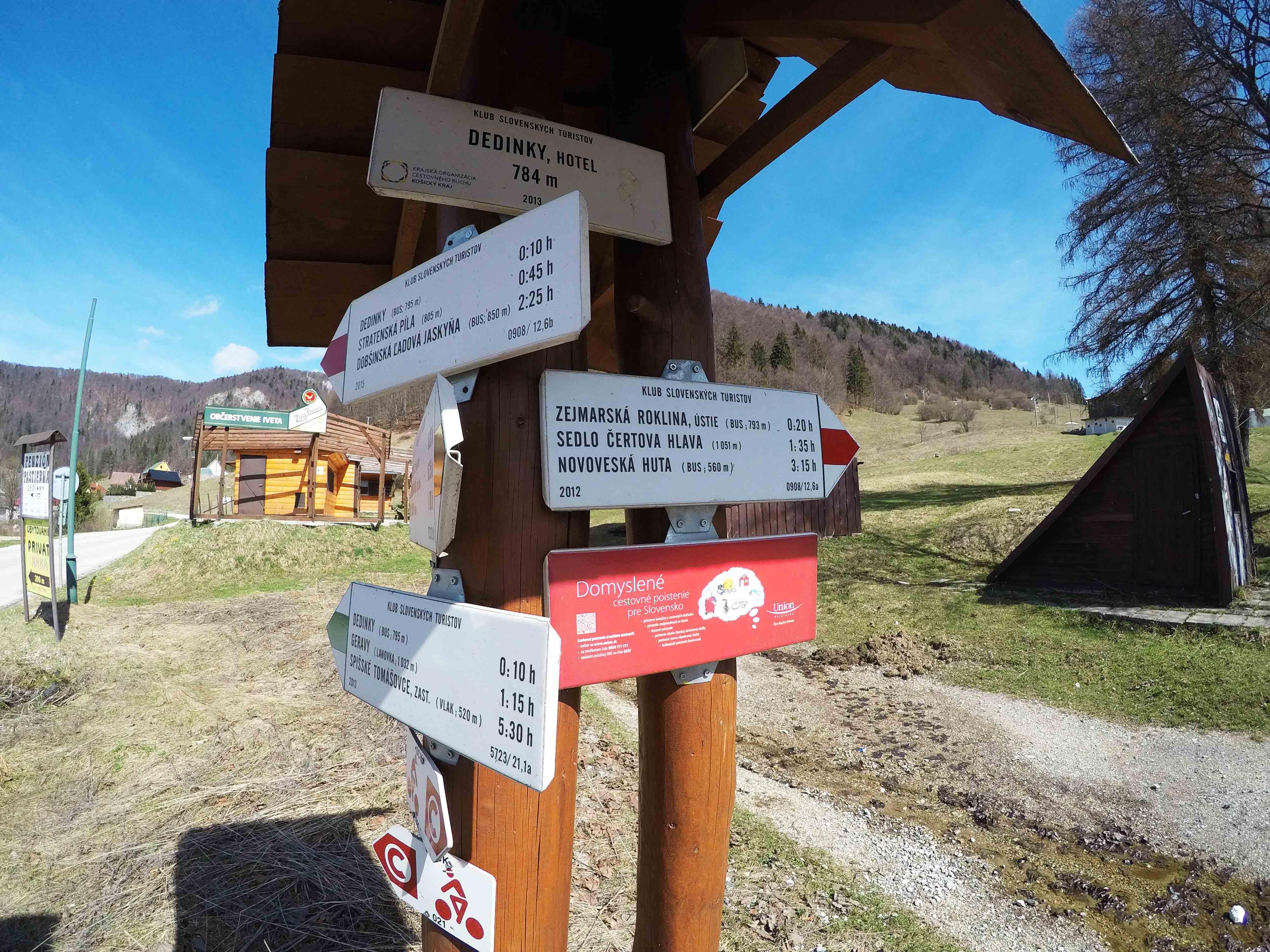 chata dedinky palcmanska masa slovensky raj
